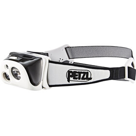 Petzl Reactik Headlamp grey/black